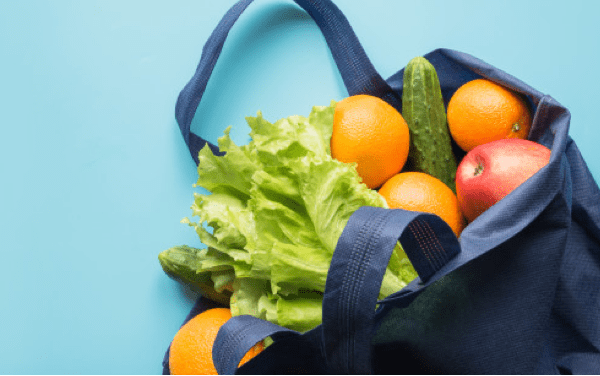 Fruit and Vegetable Delivery Business