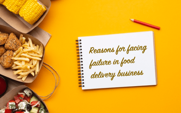 On-demand Food Delivery Business