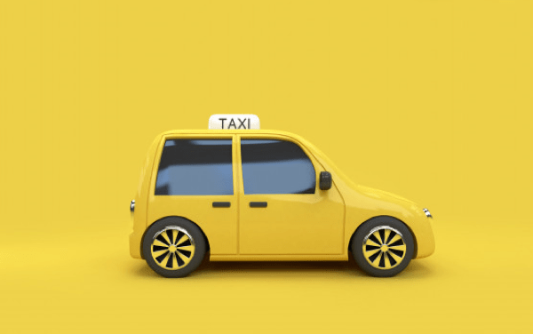 Uber Like Taxi App Development