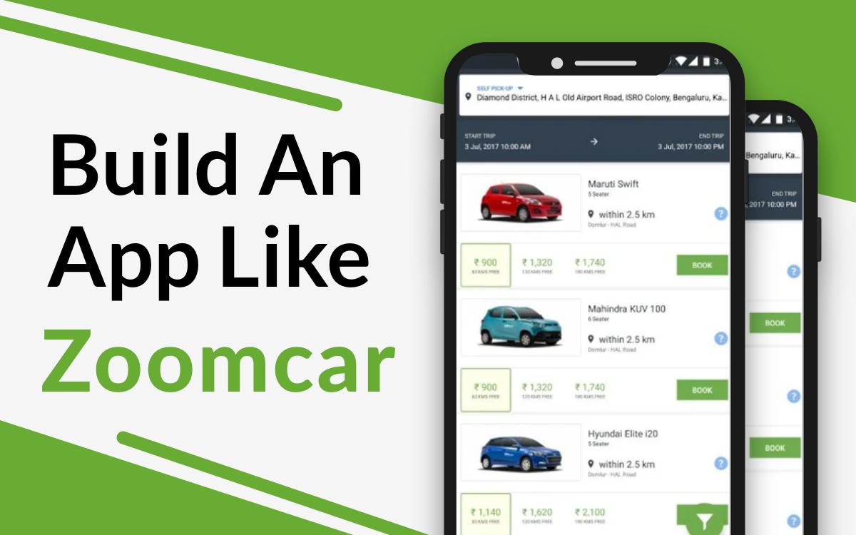 Best Car Rental App Development | Online Car Rental Software