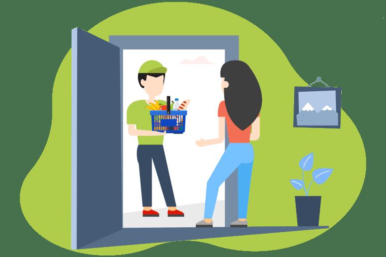 Best Grocery Shopping App Like Bigbasket | Get Bigbasket