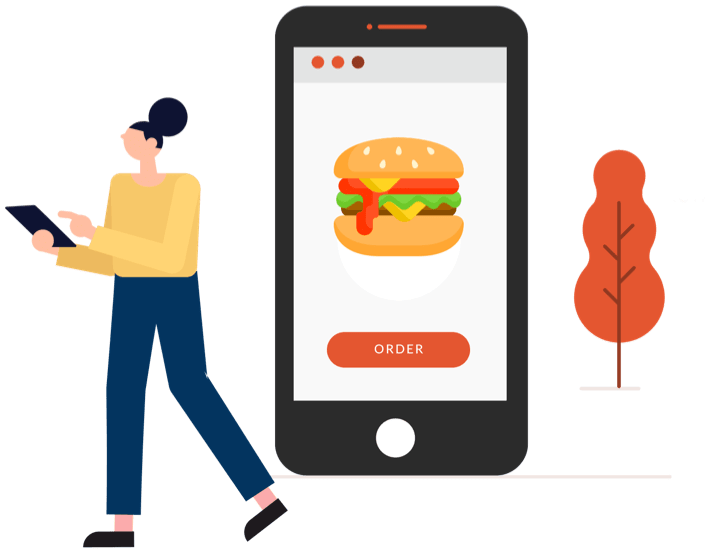 Best Food Delivery App Development Company | Get Online Food