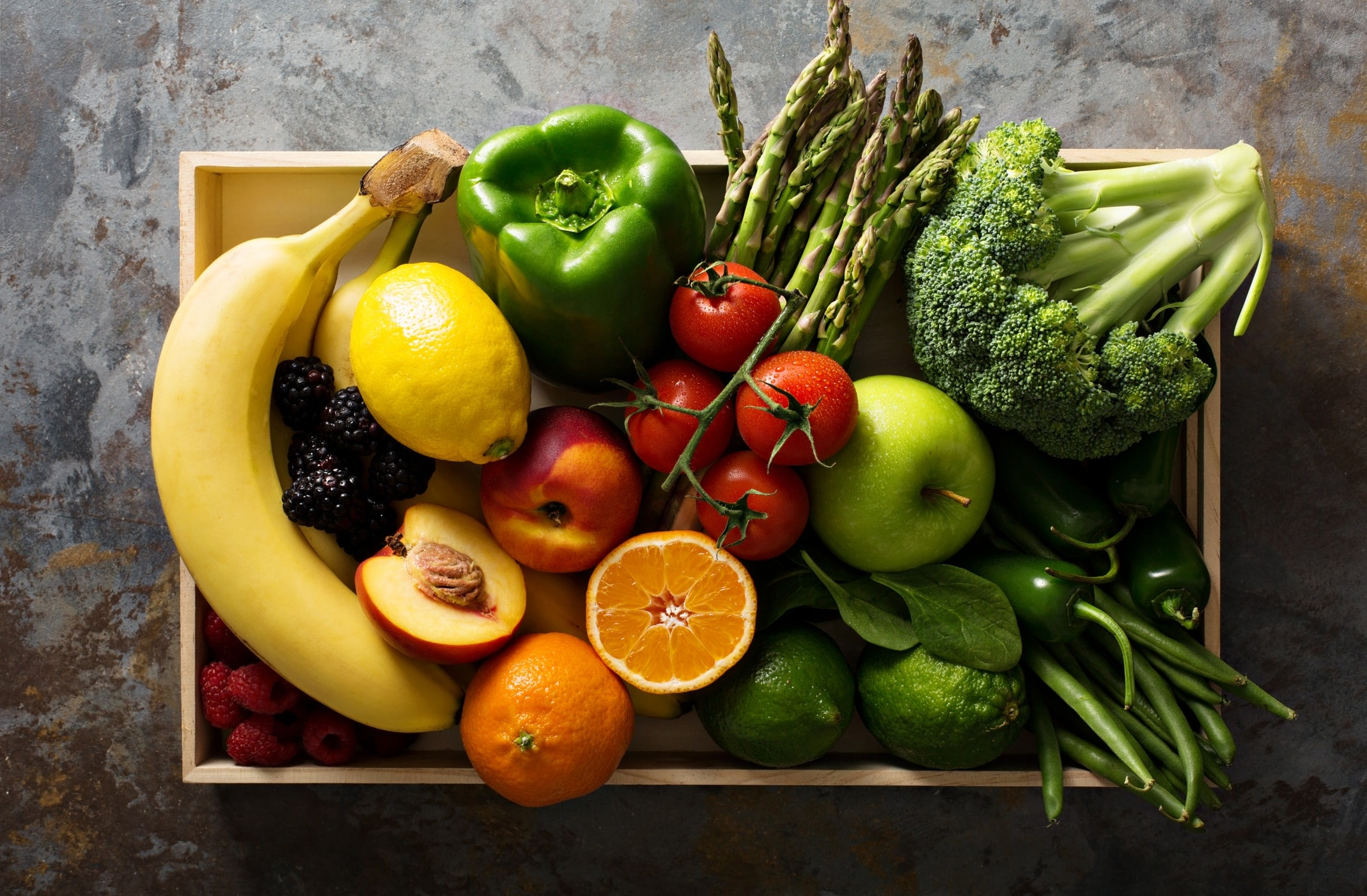 On Demand Fruit And Vegetable Delivery Business App